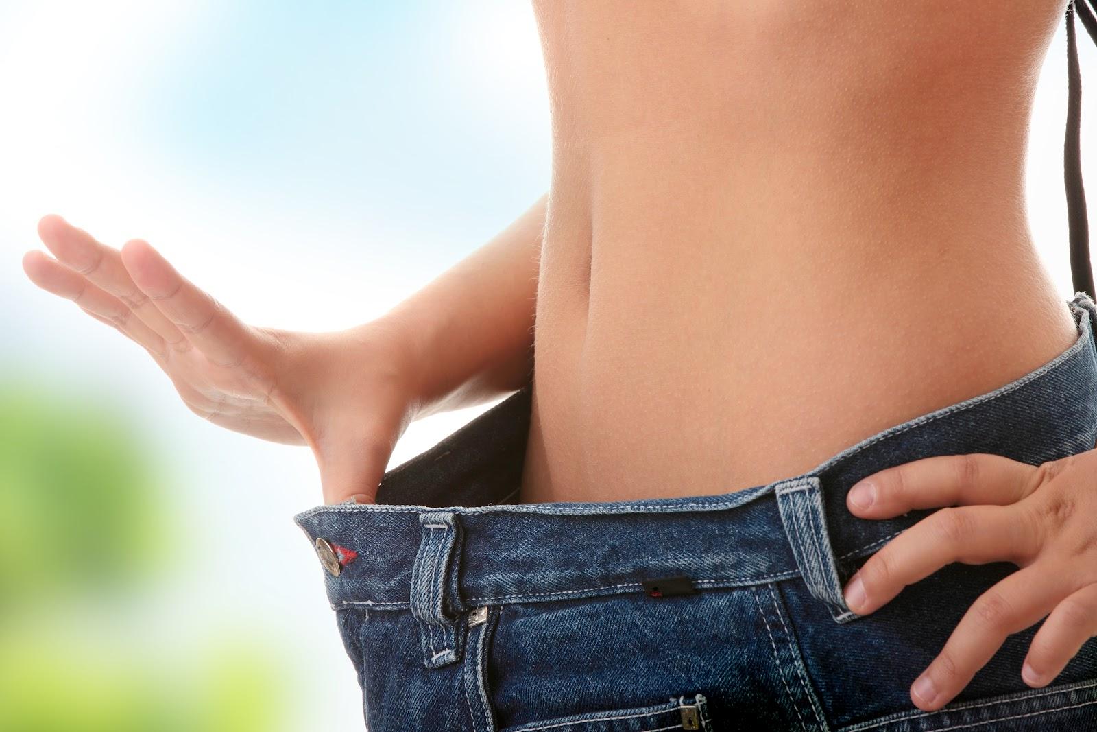 Por que la perdida de peso